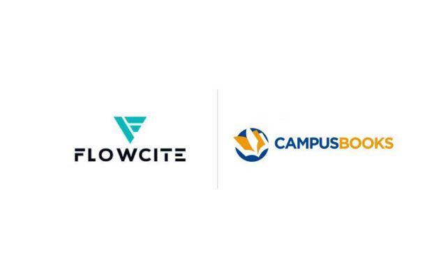 CampusBooks and Flowcite Partner up to Serve Academic Community
