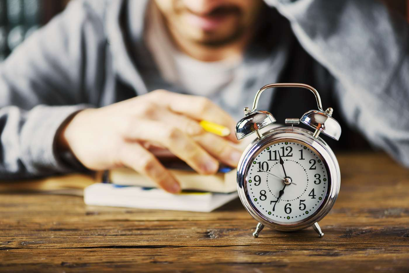 How much time does it really take to manage your academic paper?