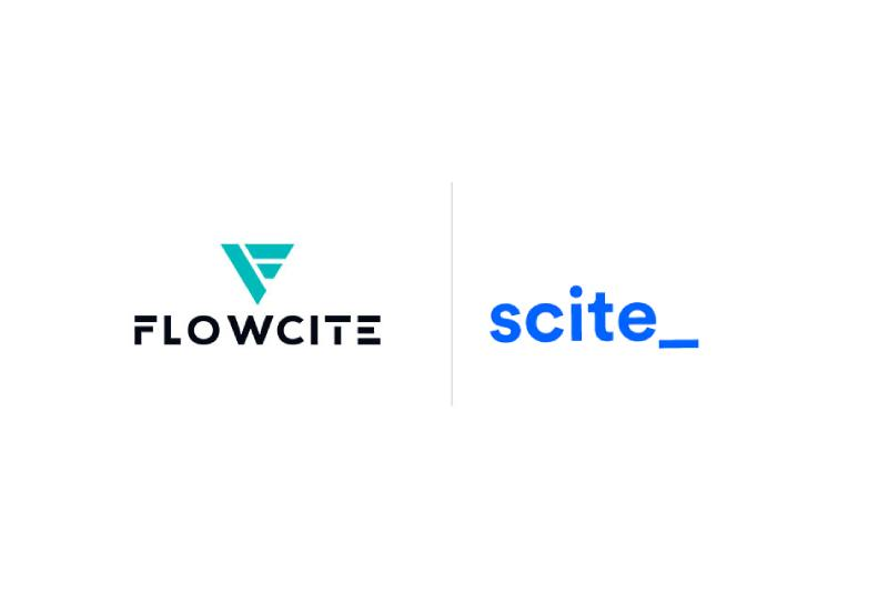 Flowcite Integrates Smart Citations from Scite to Speed Up Research